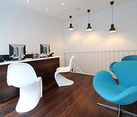 Holborn Office
